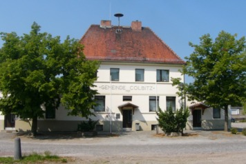 Die Gemeindeverwaltung am Marktplatz